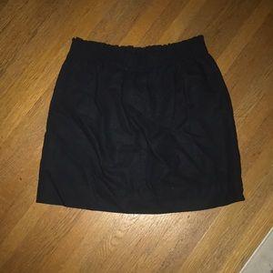 Like new, J. Crew skirt